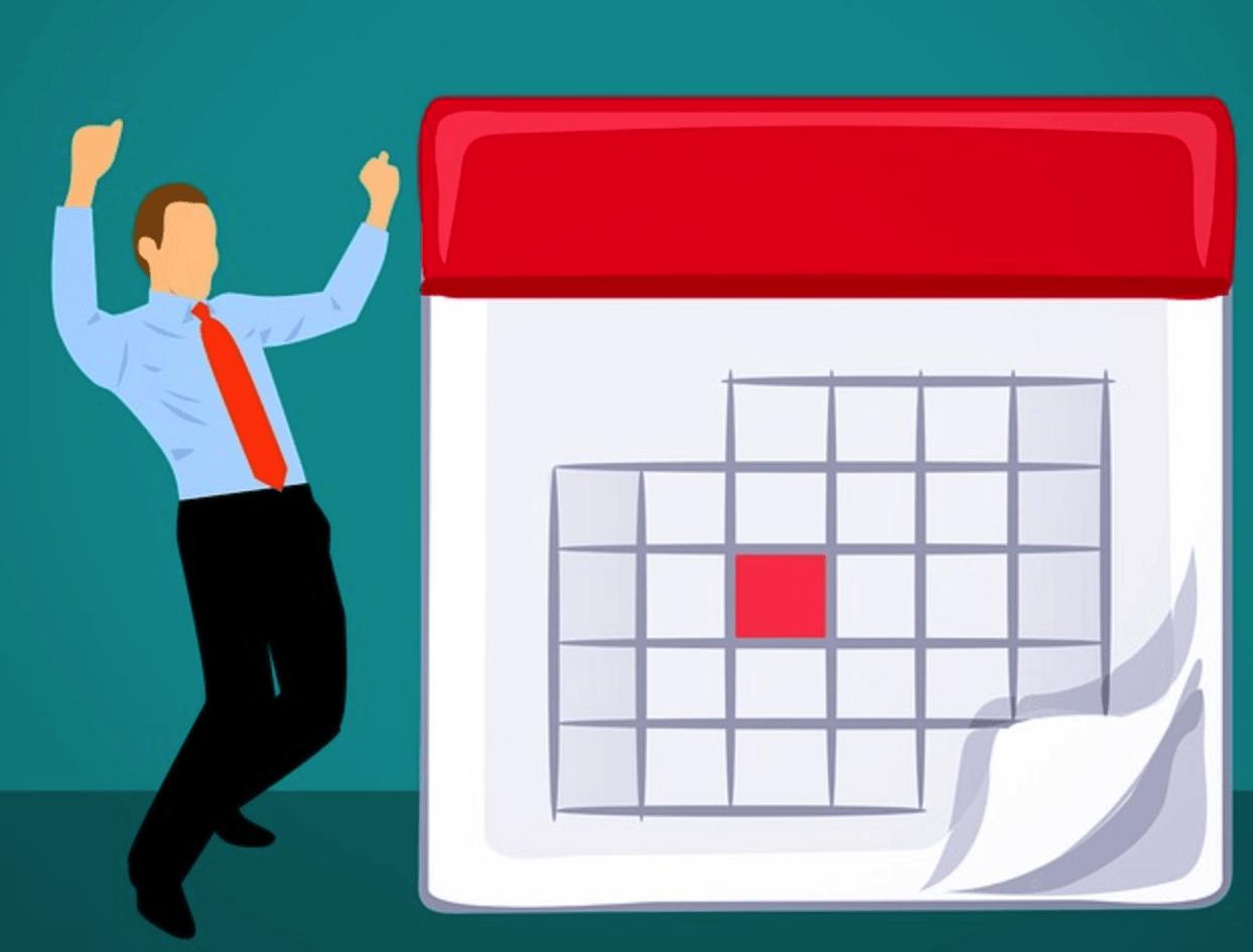 Calendar image from https://pixabay.com/en/timeline-planner-success-achieve-3168323/